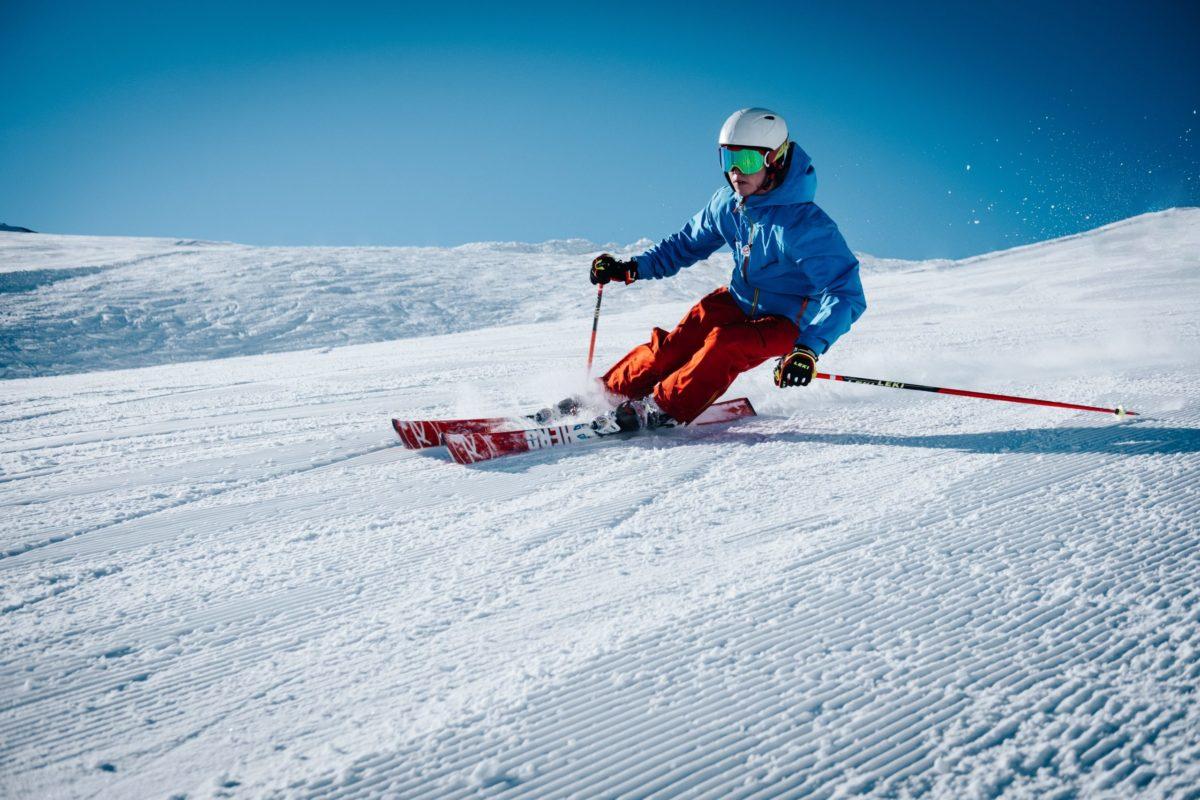ski et assurance neige