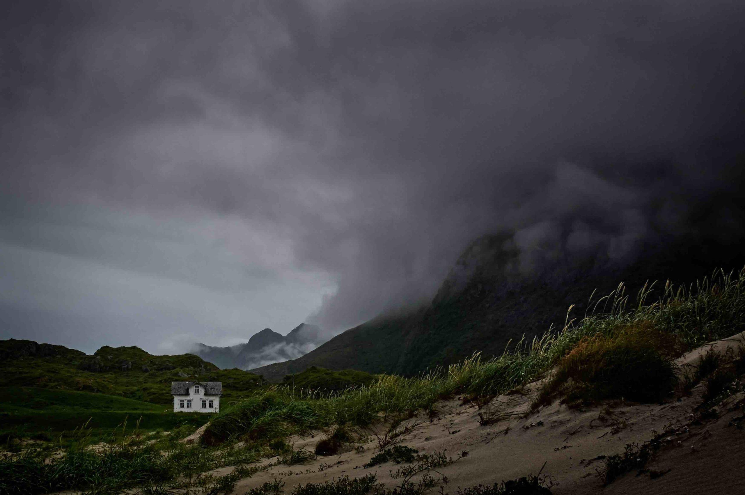 assurance tempête maison