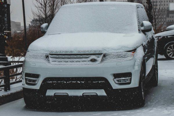 auto assurance neige