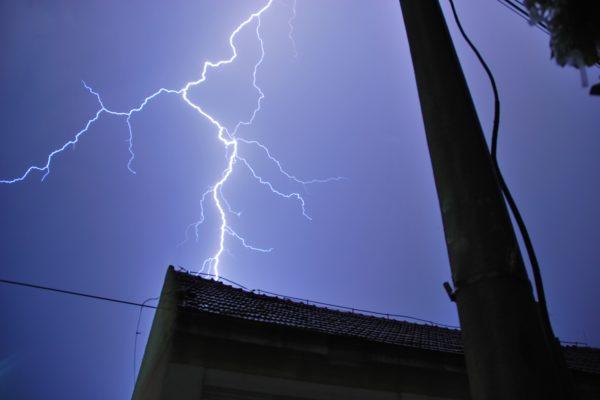 Assurance et orages : quel remboursement ?
